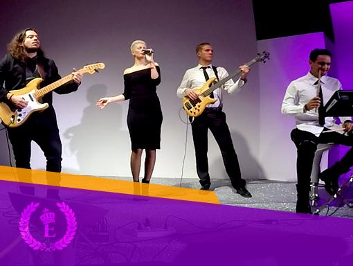 Empire Music Band Lina Band