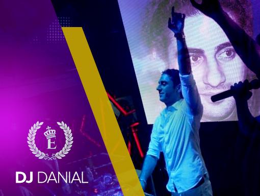 Empire DJ Danial